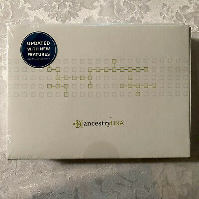 AncestryDNA: Genetic Testing Ethnicity with Traits