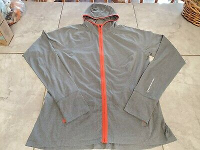 Noble Outfitters Light Weight Jacket Mens Large
