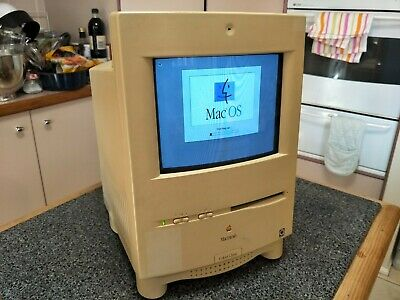 Apple Macintosh Mystic Colour (Color) Classic - LC575 33MHz 68040 CPU