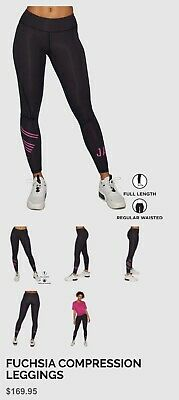 Womens Jaggad Tights. Size M. Perfect condition.