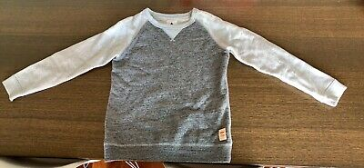 Country Road  Boys Grey Windcheater Top Sz 10