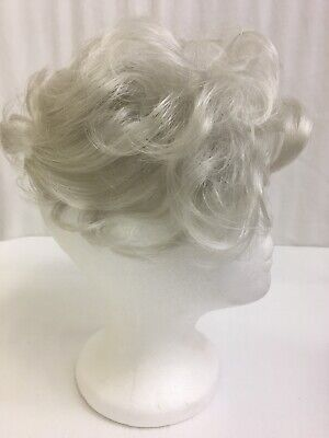 Paula Young Hair Piece Winglet  Add On New Lasting Touch Whisper Lite 60 A1167