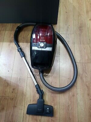 Miele Blizzard CX1 Pure Power PowerLine Vacuum Cleaner