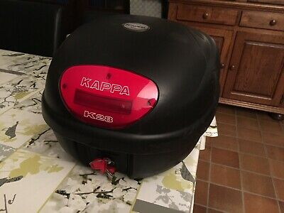 top case kappa 28L scooter