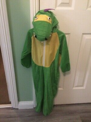 Dragon outfit age 4yrs worn once so in lovely condition