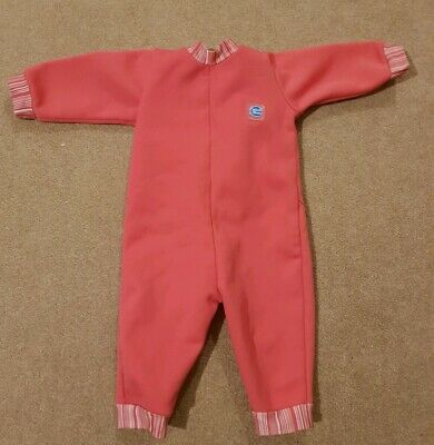 Splashabout Baby Wetsuit Warm In One 6 to 12 months