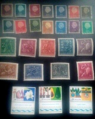 World Wide Lot of Postage Stamps from  8 Different Countries. sal's stamp store.