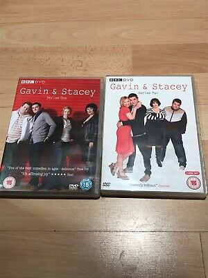 Gavin And Stacey Complete Series 1 And 2 Boxed BBC Classic Comedy Ideal Gift