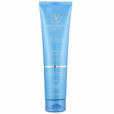 NEW Vita Liberata Pre Tan Superfine Skin Polish 175ml