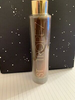 St. Tropez Self Tan Oil 100ml