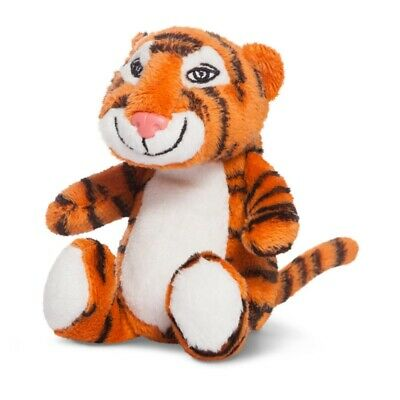 The Tiger Who Came to Tea Children Plush Soft Toy 6""