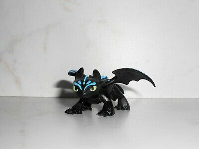 LOOSE Spin Master HTTYD 3 The Hidden World: TOOTHLESS Mystery Dragons 4+
