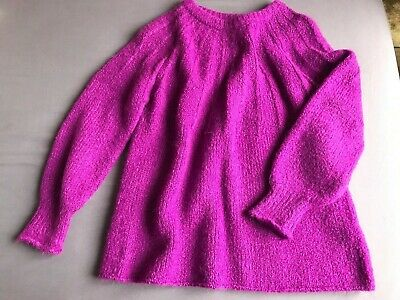 Zara girls Knit Christmas Sweater11-12 years old in excellent condition