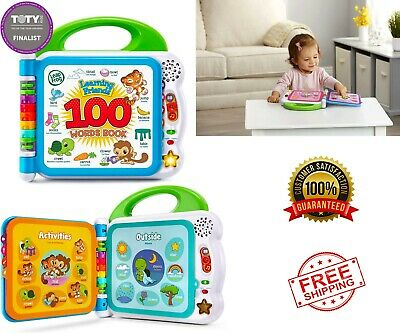 Educational Toys for 18 months 2 3 4 Year Olds top Preschool Learning 2T 3T Kid