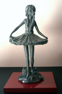 Banksy   Ballerina with Action Parts.