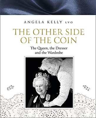 The Other Side of the Coin by Angela Kelly New Hardback Book