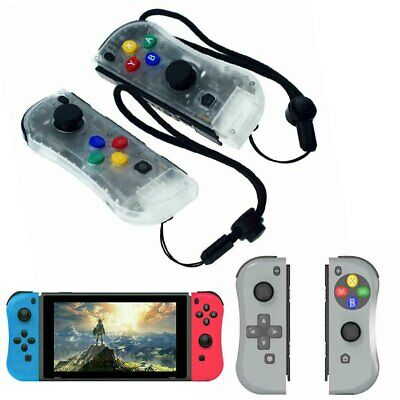 Left&Right Joy-Con Game Controller Gamepad Joypad for Nintendo Switch Console UK