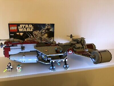 LEGO 7964 Star Wars Republic Frigate