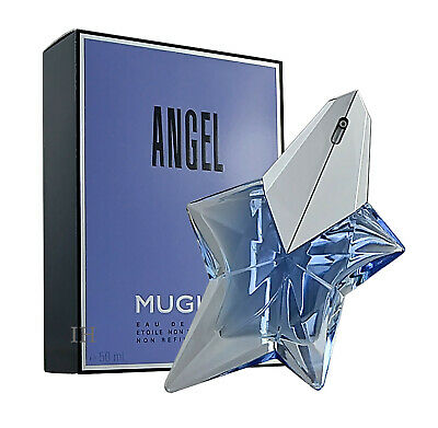 Thierry Mugler Angel 50ml Eau de Parfum Spray Neu & Originalverpackt