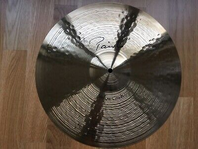 "Paiste Signature Line 17"" Mellow Crash"