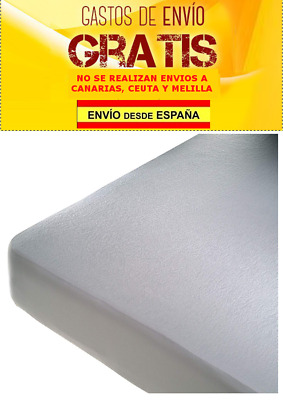 Protector colchon ALGODON 75% POLIESTER 25% IMPERMEABLE TRANSPIRABLE 135X190/200