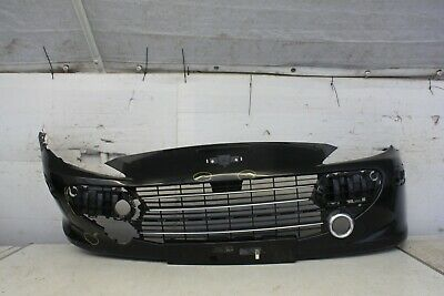 Peugeot 307 Front Bumper 2005 To 2007 9653345477 Genuine