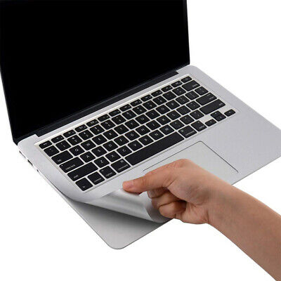 Thin Screen Protector Wrist Laptop Palmrest Cover Trackpad for MacBook Air Pro