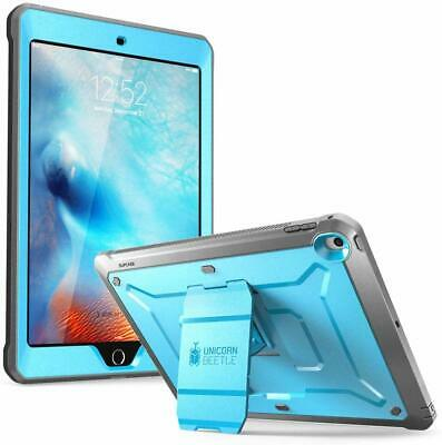 iPad 10.2 2019 Rugged Case SUPCASE Unicorn Beetle Pro Built-in Screen Protector