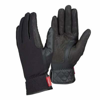 LeMieux Pro Touch All Weather Gloves