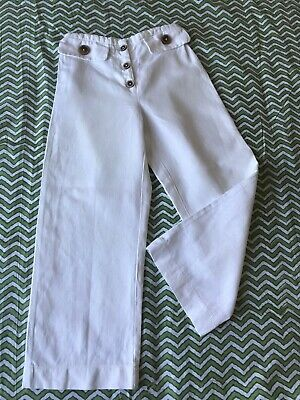 Zara girls Culottes UK size11-12 years old in excellent condition