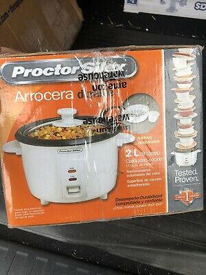 Proctor Sikex Rice Cooker