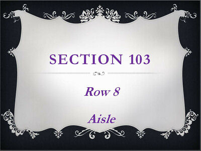 2 Tickets Harry Styles 7/24/20 United Center Chicago, Sec103/Row8.