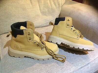 Tuskers Aquagrip Work Boots Size 5