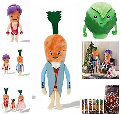 Leafy Blinders kevin the Carrot Aldi New Xmas Russell Sprout book BUY MORE SAVE