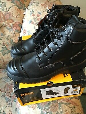 Goliath mens safetyboots Workboots size 11 S3
