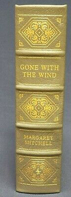 GONE WITH THE WIND- Easton Press- Great Books of the 20th by Margaret Mitchell