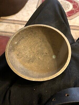 """Large Bell For Lantern Clock New Unused 5/34"""" Diameter And 5mm Thick"""