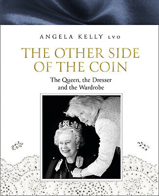 The Other Side Of The Coin: The Queen, The Dresser And The Wardrobe 0008368368