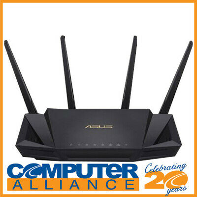 ASUS RT-AX3000 Dual Band Wireless-AX3000 Gigabit Router