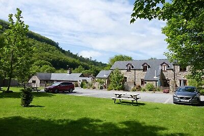 Idyllic Cottage Holidays in Brechfa Forest West Wales