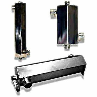 Stainless Steel Heat Exchanger - Cotswold Koi