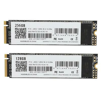 M.2 NVMe Internal SSD 128GB 256GB PCI-e Solid State Drive for Laptop Notebook IN