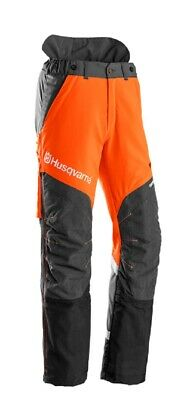Husqvarna Protective Waist Trousers Technical