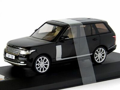 Range Rover Vogue black 1:43 Premium X