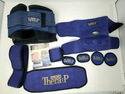 Homedics Thera P Magnetic Therapy Lot