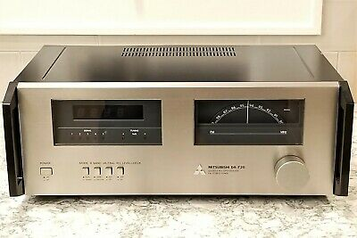 Mitsubishi DA-F20 FM Tuner - Excellent Working Condition