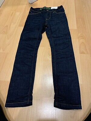 Brand New With Tags Genuine Tommy Hilfiger Boys Skinny Jeans Age 7