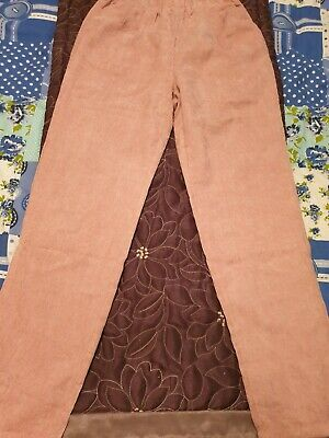 Shein Girls Cord Trousers Size Eur160  Never Worn