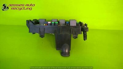 07 08 09 10 Lincoln Mkx 3.5L At Fuse Relay Box Oem 1913-38
