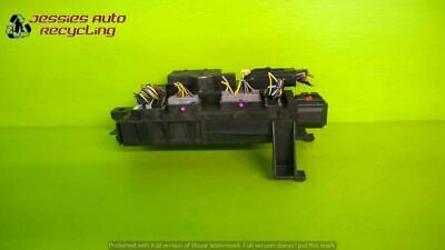 07 08 Lincoln Mkx 3.5L At Multifunction Module Fuse Relay Box 1913-48
